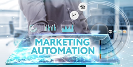 5 Función de automatización de marketing