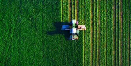 Mapeo de Drones y Otras Herramientas de Agricultura de Precisión
