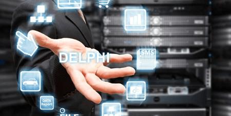 delphi blog
