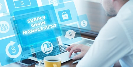 developing robust supply chain technology