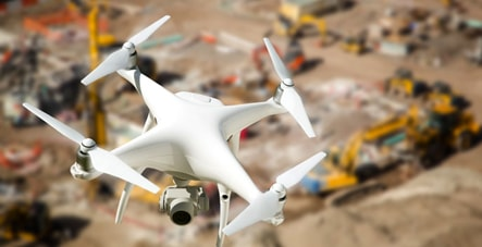 5 Ways Drones Are Changing
