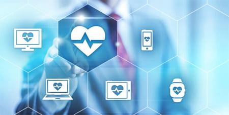 Desarrollo de aplicaciones EMR: un caso de estudio