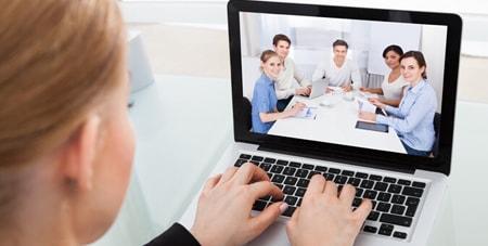 Fundamentos para la construcción de plataformas basadas en la web de capacitación y aprendizaje electrónico