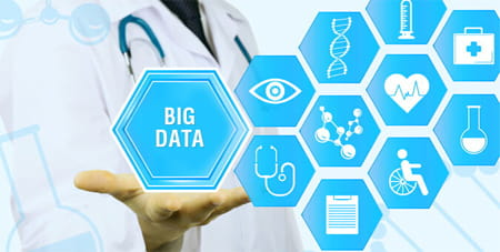 Improve EMR Solutions With Big Data and HIPAA