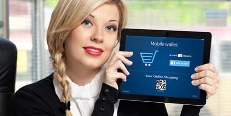 Plataformas de pago móvil