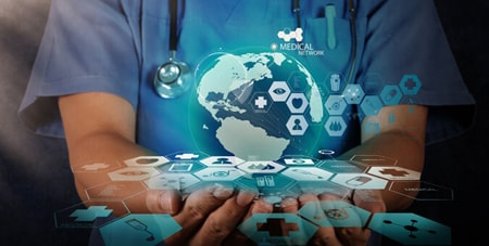 El software PCMH que lo hará                              Revoluciona la industria de la salud