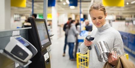 The Consumer and Back-End via Verifone Development