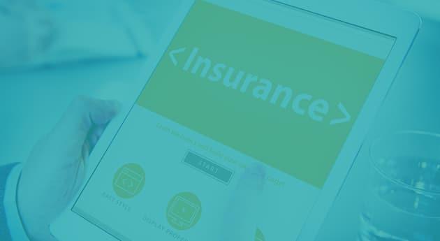 Insurance software