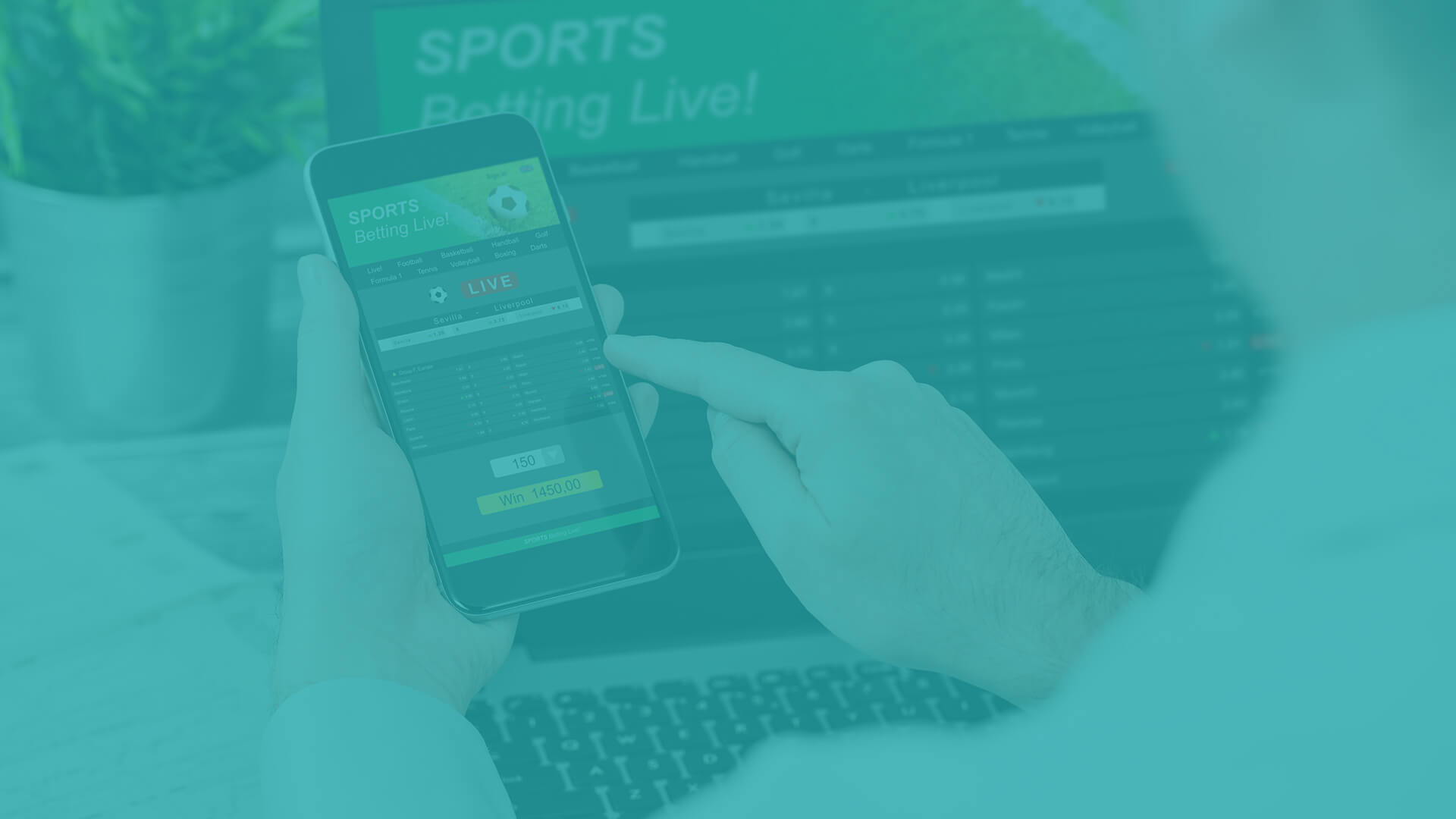 Custom Sports Betting Software Solutions Services | Chetu