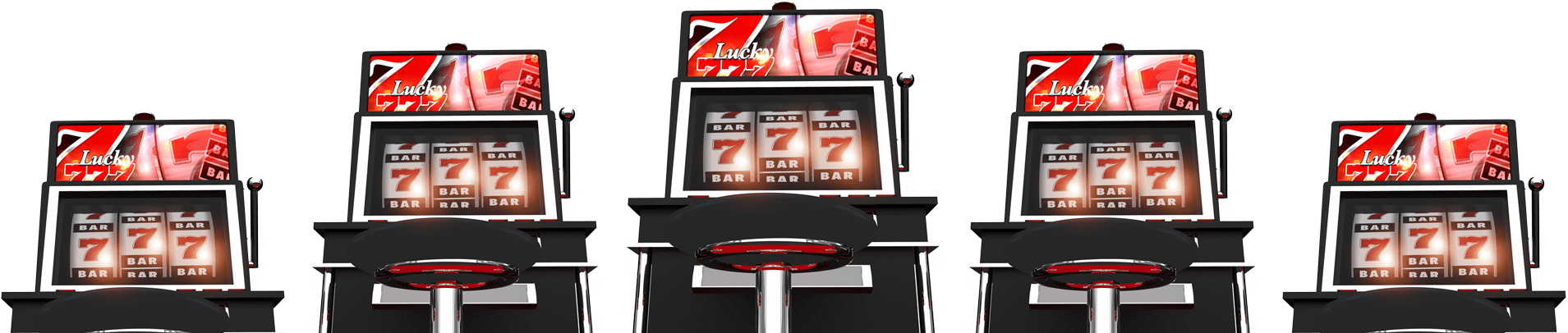 Casino gaming software