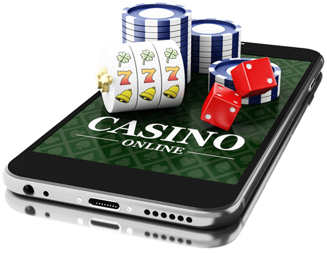 online casino software mobile