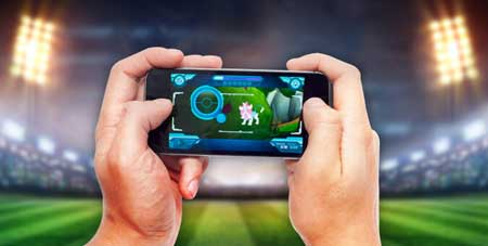 Social and Mobile Gaming