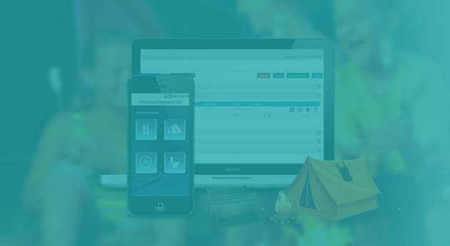 Campgrounds & Recreation Software