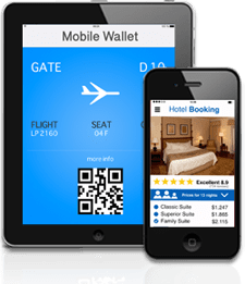Hospitality Tablet and Mobile