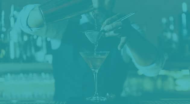 Resturant & Bar Management