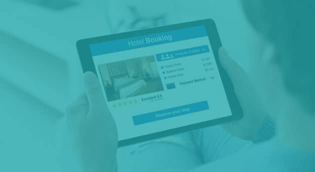 Travel Portal & Booking Engine