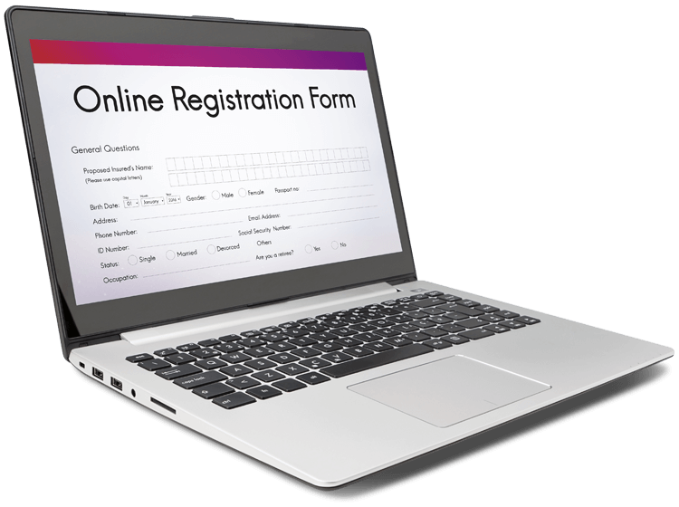 EVENT REGISTRATION SOFTWARE SOLUTIONS