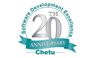 Chetu celebrates 20 years of software development excellence.