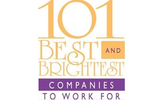101 best and brightest 2017