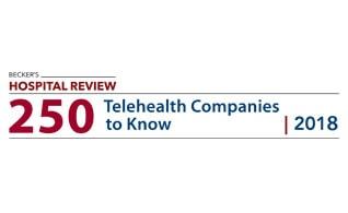 Chetu Among 250+ Telehealth Companies to Know