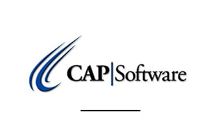 CHETU DELIVERS ENHANCED FUNCTIONALITY TO CAP SOFTWARE'S LEADING POINT OF SALE PLATFORM