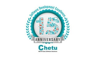CHETU CELEBRATES 15 YEARS OF SOFTWARE DEVELOPMENT EXCELLENCE