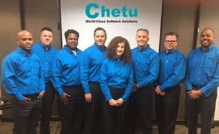 CHETU JUMPSTARTS 2018 WITH EXPANSION