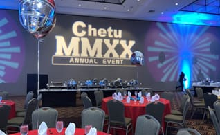 CHETU CELEBRATES GROWTH AND HONORS EMPLOYEES AT ANNUAL CORPORATE RETREAT