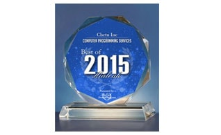 Chetu Inc recibe 2015 Premio Best Of Hialeah