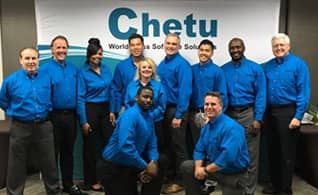 Chetu Announces New Members