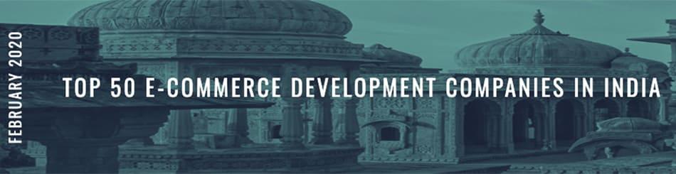 CHETU RECOGNIZED AS ONE OF INDIA'S TOP E-COMMERCE DEVELOPMENT COMPANIES