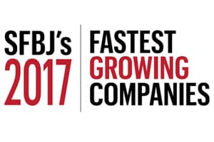 Chetu Included On The 2017 Fastest-Growing Tech Companies List