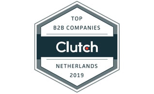 CHETU'S NETHERLANDS TEAM RECOGNIZED WITH TOP APP DEVELOPER AWARD