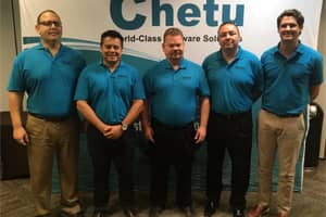 Chetu Announces Expansion; Increases Us Team By 5 New Members