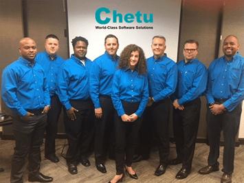 On-board nine new team members
