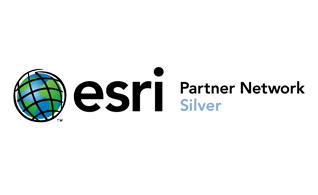 logo for Chetu is a esri silver tier partner