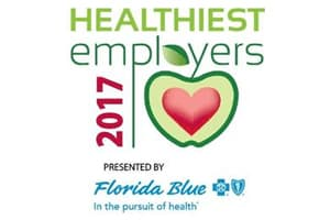 Chetu Inc Receives 2017 Sfbj Healthiest Employer Award