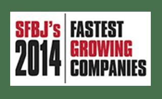 Chetu es nombrado en la lista de 100 empresas privadas de más rápido crecimiento del South Florida Business Journal