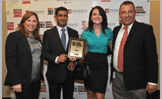 Chetu Recognized For Its Fast Growth For Three Straight Years