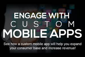 Custom Mobile Apps