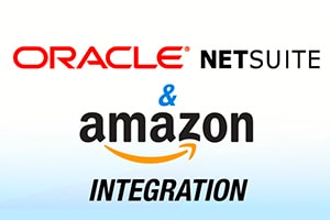Oracle Netsuite & Amazon Integration