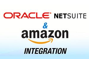 Oracle Netsuite & Amazon Integration