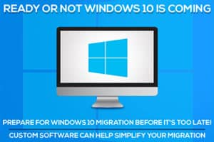 Windows 10 Migration