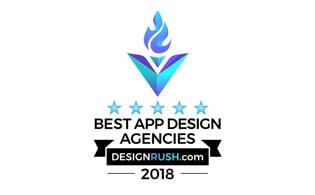 The Best Mobile App Design & Development Companies Of 2018 Revealed