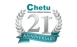 CHETU CELEBRATES 21 YEARS OF SOFTWARE DEVELOPMENT EXCELLENCE