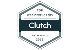 Clutch Ranks Chetu Among Top 5 Web Developers in Netherlands 2019