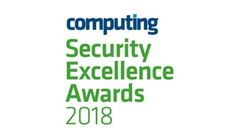 Computing Security Excellence Awards 2018