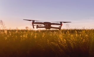 DRONES IN AGRICULTURE: 10 WAYS UAVS ARE SHIFTING AGRI-TECH PARADIGM
