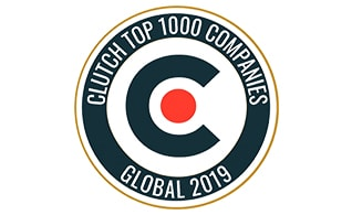 Chetu Recognized in Exclusive Clutch Top 1000 List in 2019
