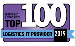 Top 100 Logistics IT Providers